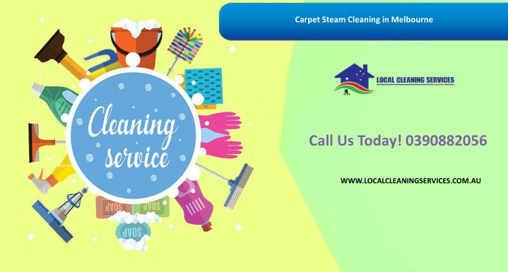 carpet steam cleaning in melbourne n.