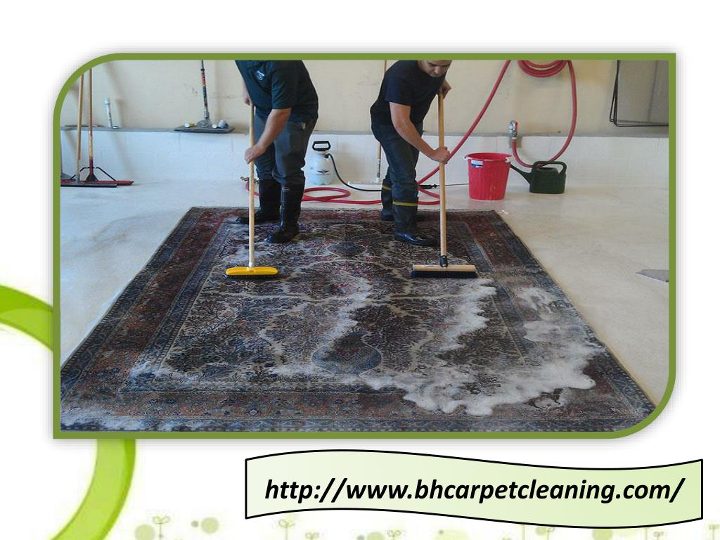 Ppt Bh Carpet Cleaning Point