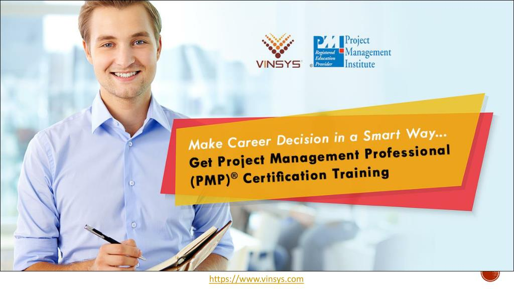 Ppt Pmp Certification Training Hyderabad Project Management