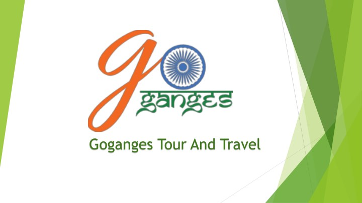 goganges tour and travel n.