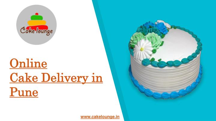 online cake delivery in pune n.