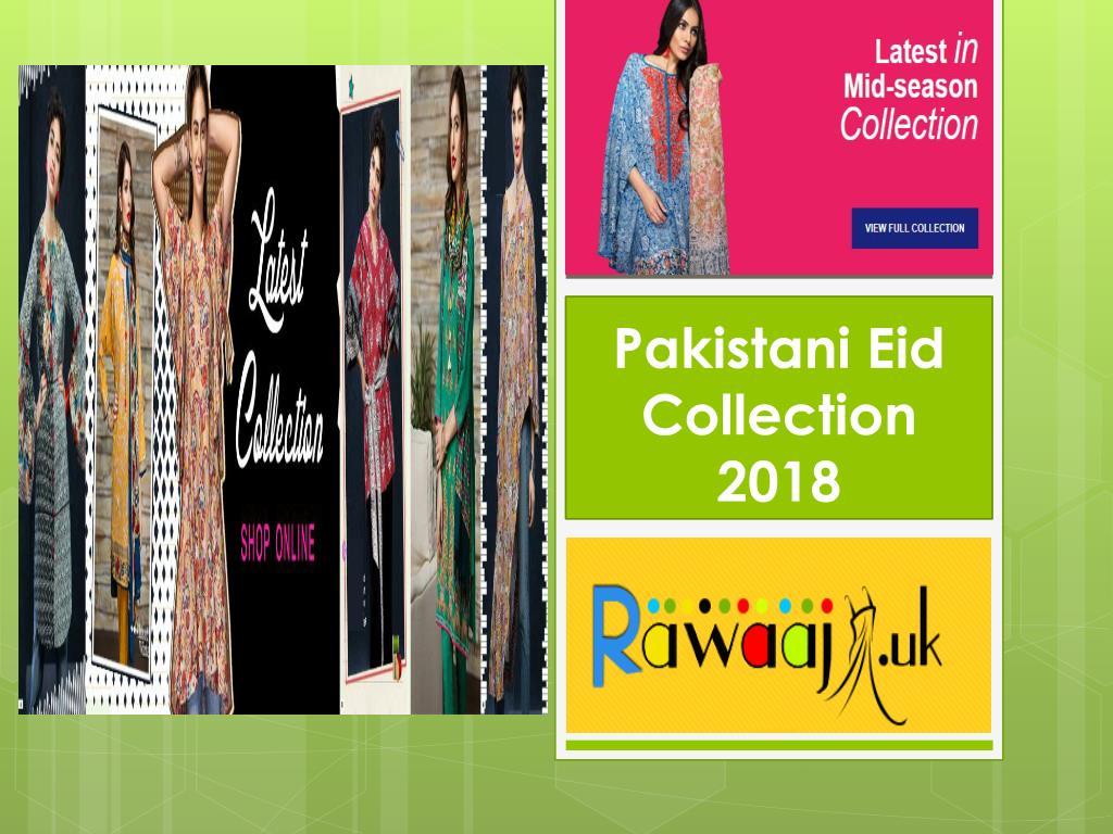 716fd6bd02 PPT - Pakistani Suits Online UK PowerPoint Presentation - ID:7890546