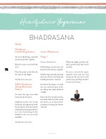heartfulness yogasanas
