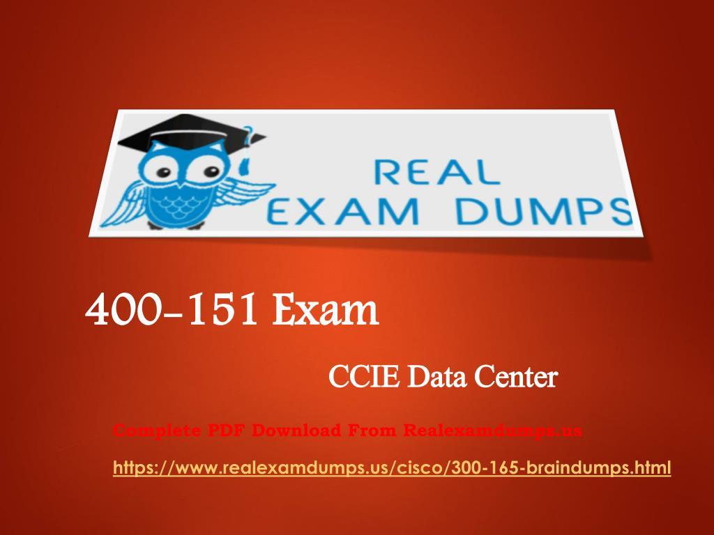 PPT - 2018 CISCO 300-165 Exam Dumps Questions - 300-165 Braindumps