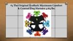 3 the original ecobark maximum comfort control