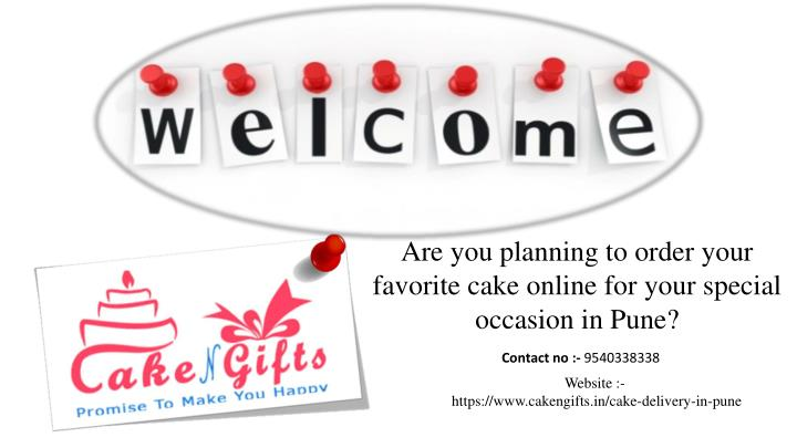 ppt what to do to make any special occasion for your birthday