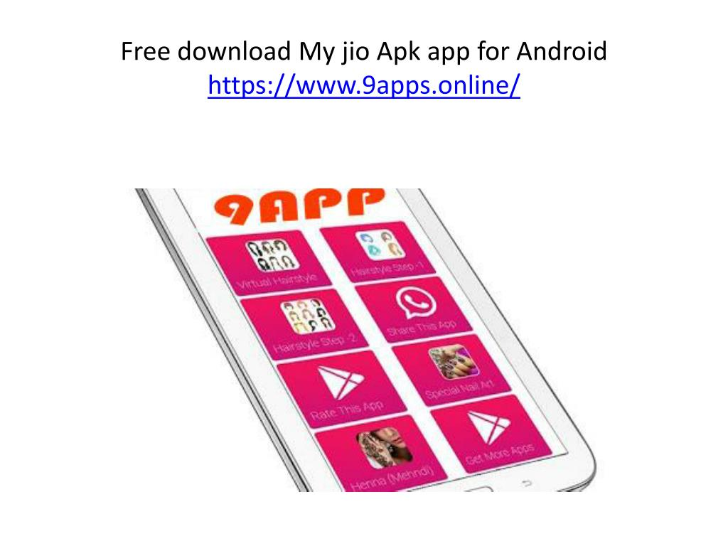 my jio old apk 2.8 download