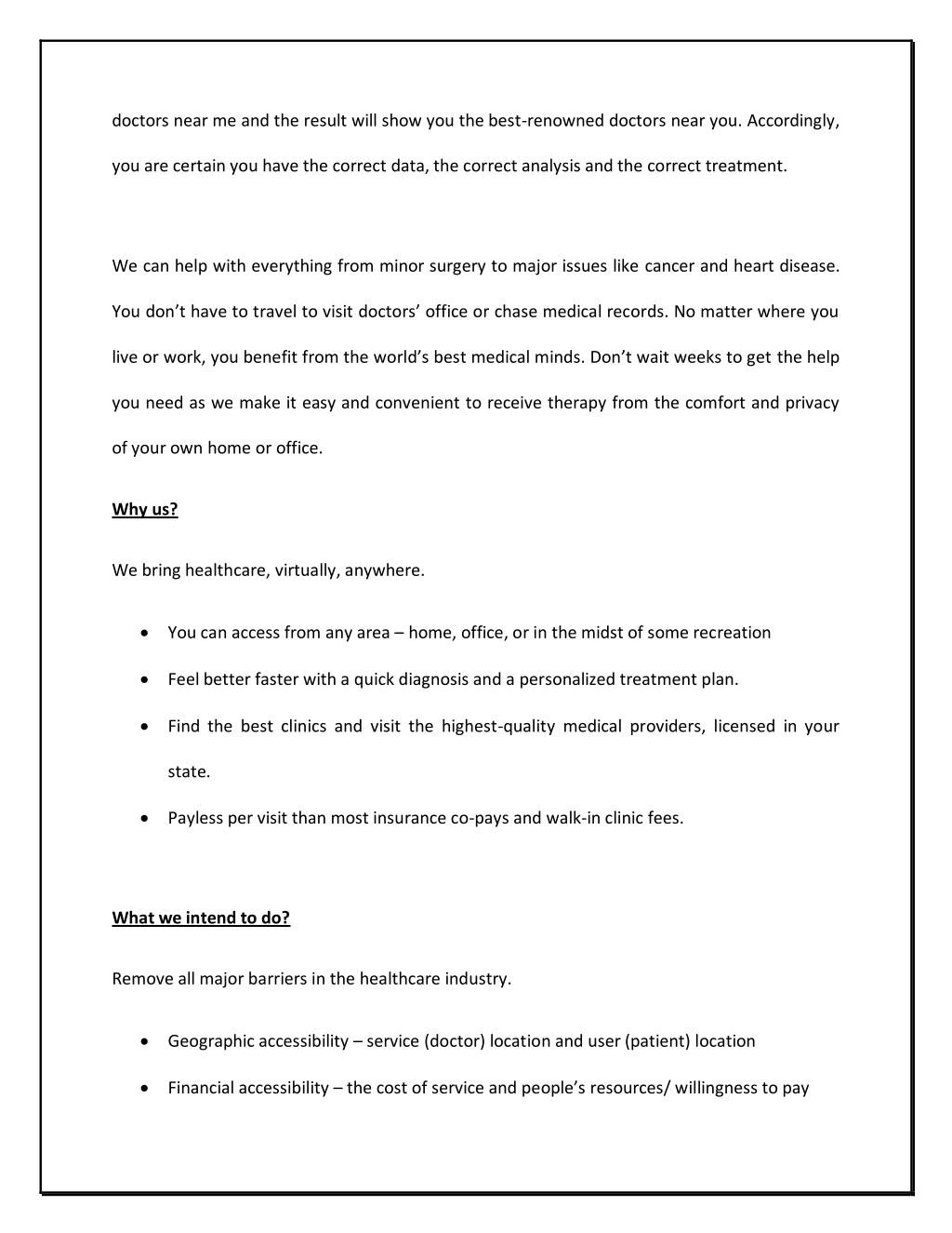 PPT - Find-Best-Clinics PowerPoint Presentation - ID:7902992