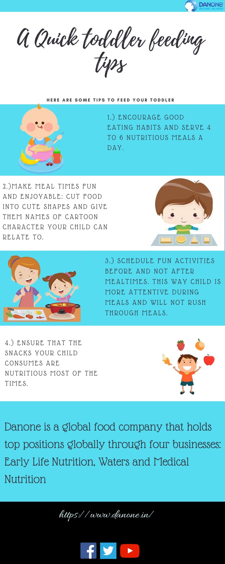 a quick toddler feeding tips n.