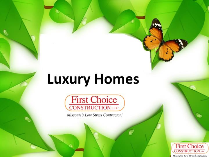 luxury homes n.