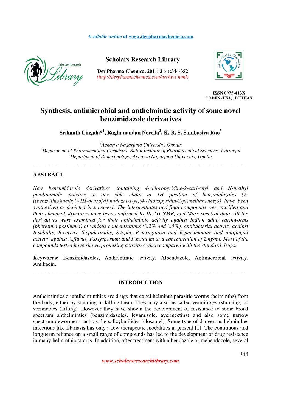anthelmintic activity ppt care remediu este mai bun pentru viermi
