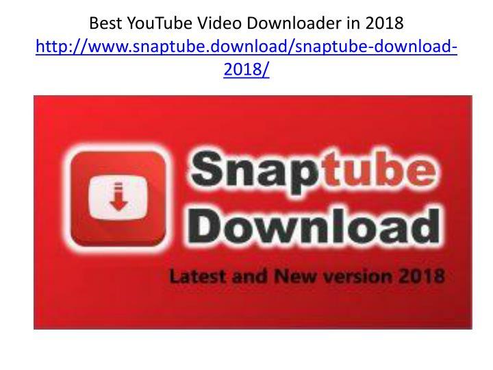 Snaptube apk old version 2016   Snaptube Old Version Apk