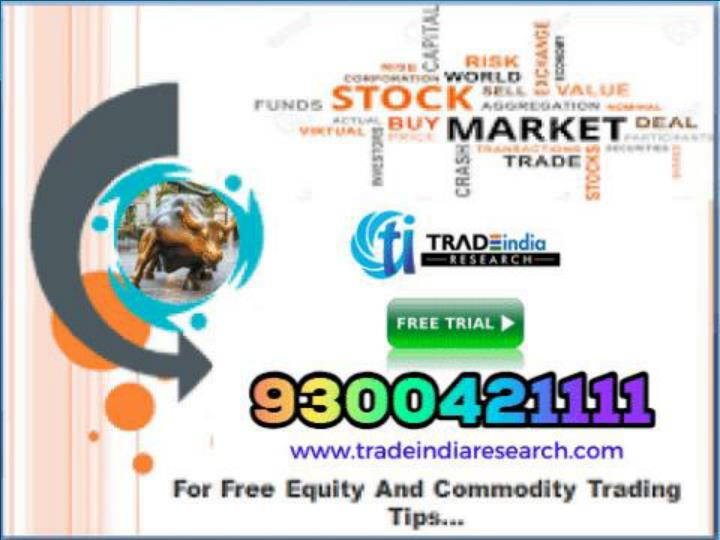 PPT - How Can we make Intraday Trading Profitable