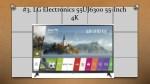 3 lg electronics 55uj6300 55 inch 4k