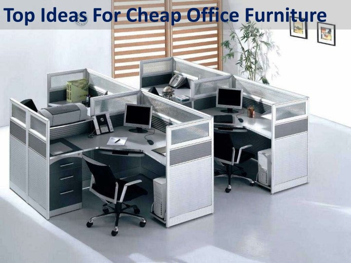 top ideas for cheap office furniture n.
