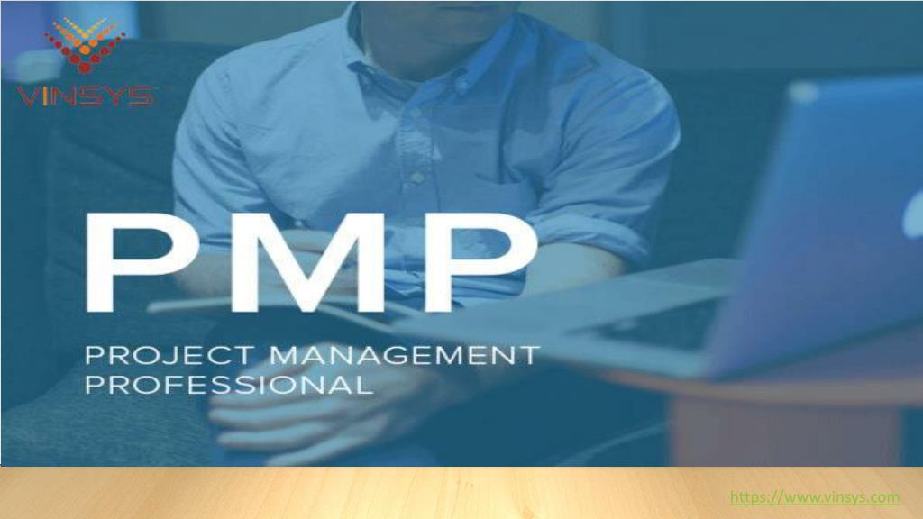 Ppt Pmp Certification Training Pmi Pmp Course In