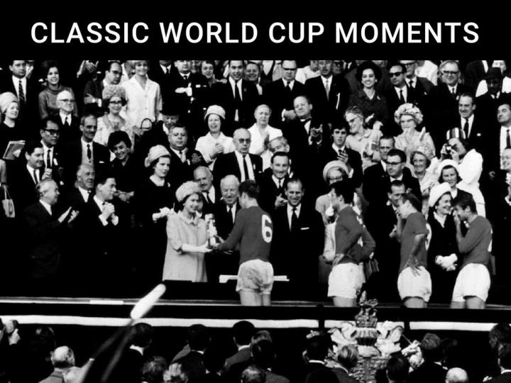classic world cup moments n.