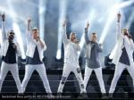 backstreet boys perform reuters mario anzuoni