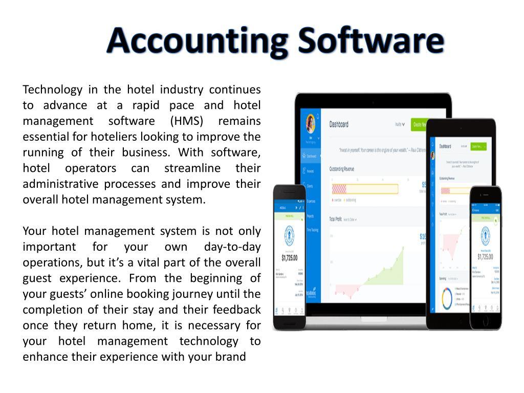 Hotel Billing System Ppt Presentation