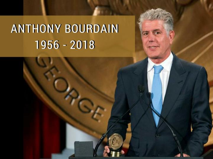 anthony bourdain 1956 2018 n.