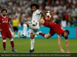 real madrid s marcelo in action with liverpool