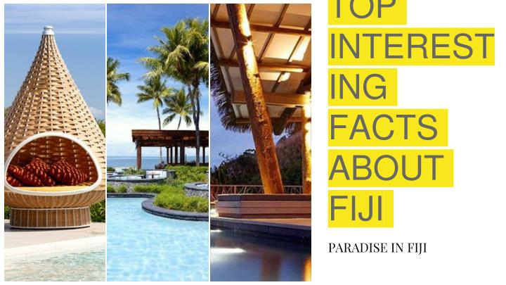 top interesting facts about fiji n.