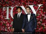 miles mcmillan and zachary quinto reuters brendan