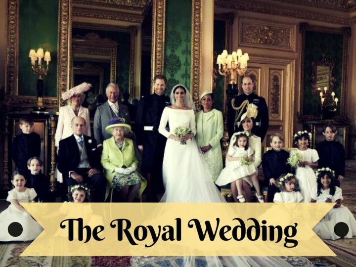 the royal wedding n.