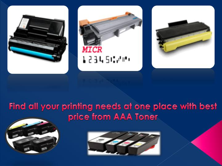 find all your printing needs at one place with n.