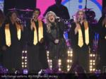 kelly clarkson performs reuters harrison mcclary