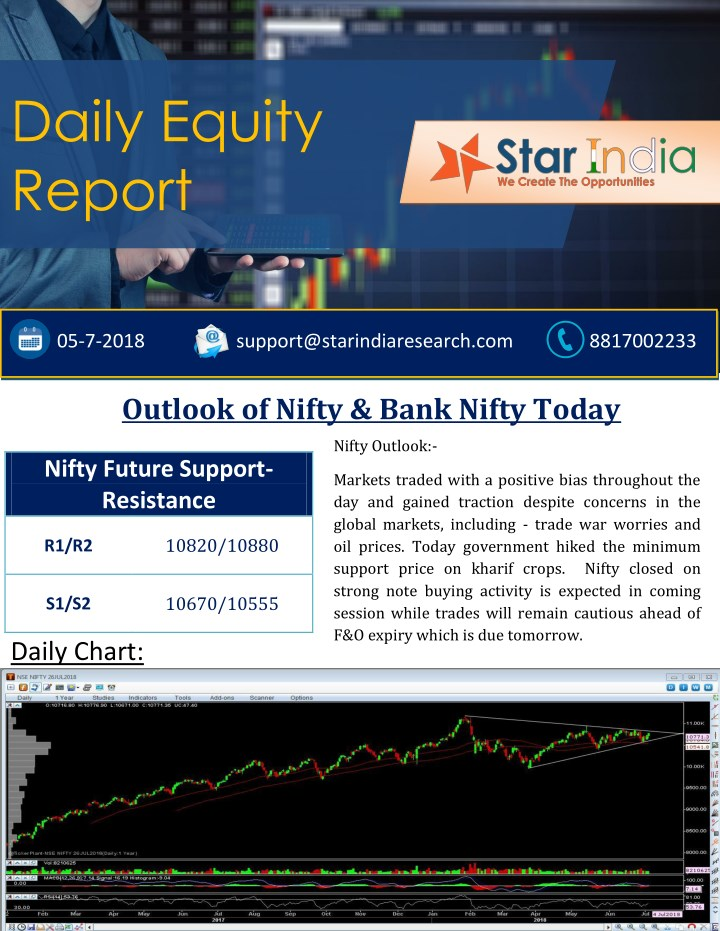 PPT - Stock Cash Tips: Free Intraday Equity tips Provider PowerPoint