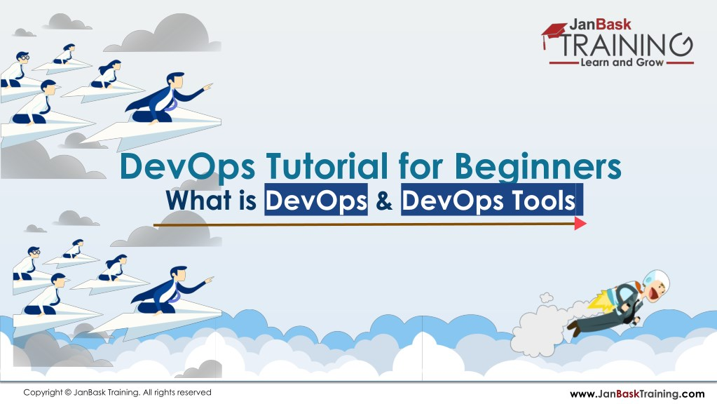 Ppt Devops Tutorial For Beginners What Is Devops Devops Tools