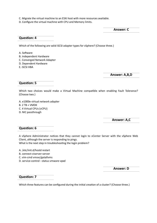 PPT - 2V0-602 Exam Dumps - Actual 2V0-602 Dumps PDF [2018