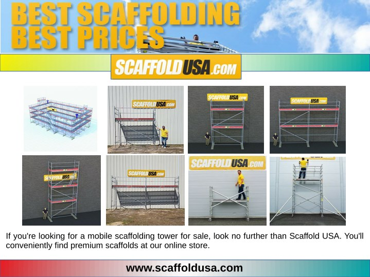 if you re looking for a mobile scaffolding tower n.