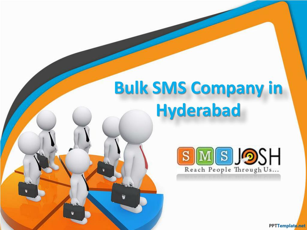 PPT - Bulk Sms in Hyderabad, Voice sms in Hyderabad, Bulk Sms
