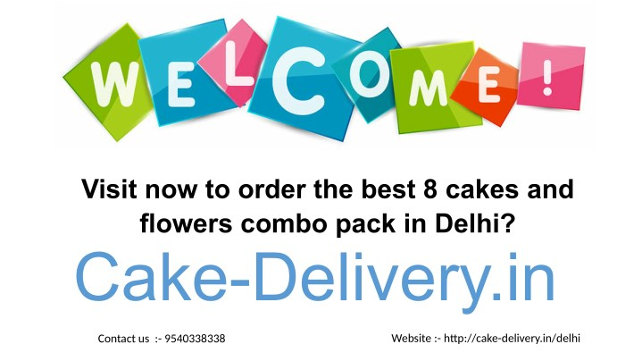 visit now to order the best 8 cakes and flowers n.