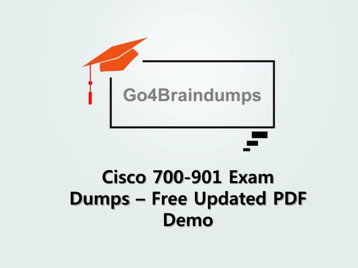 Cisco Express Networking 700-901 Exam QA PDF+SIM