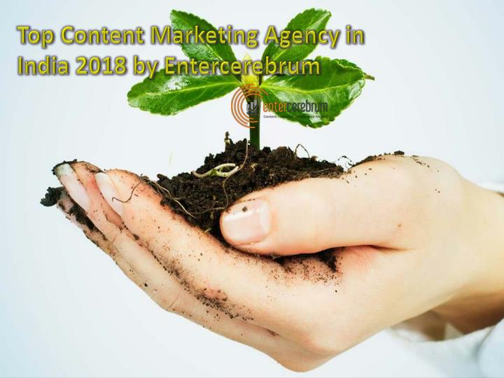 top content marketing agency in india 2018 n.
