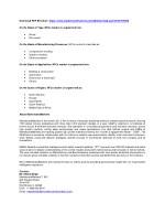 download pdf brochure https www marketsandmarkets
