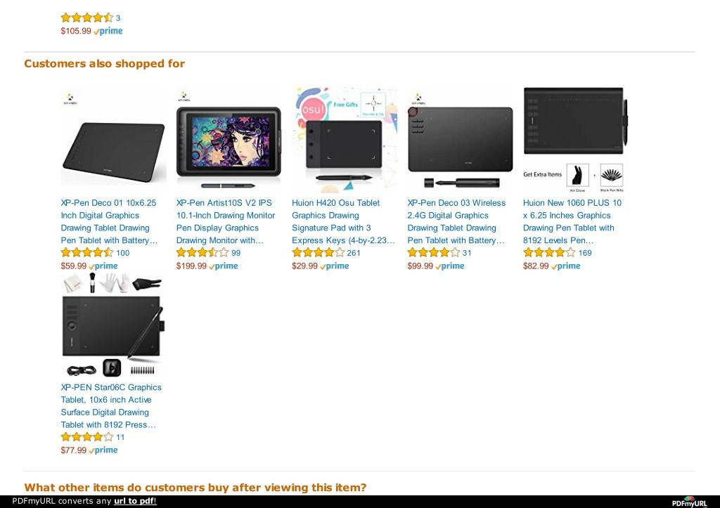 PPT - XP-PEN Deco 02 Digital Graphics Drawing Pen Tablet