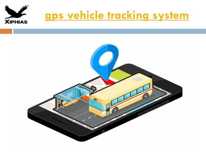 gps vehicle tracking system n.