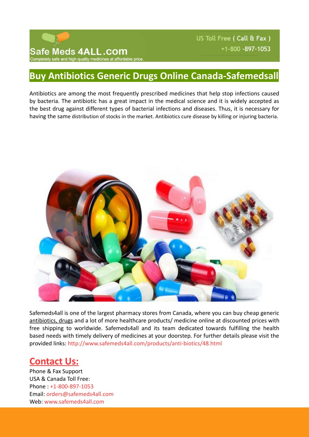 The 7-Second Trick For Canada Cloud Pharmacy – Brick & Mortar Online Canadian …