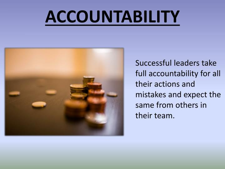gps to successful leadership traits Successful leaders indeed differ from other people, and possess some common personality traits that make them capable of being effective in a leadership role these core traits can predict leadership effectiveness, and organizations looking for a leader would do well to check for these characteristics.