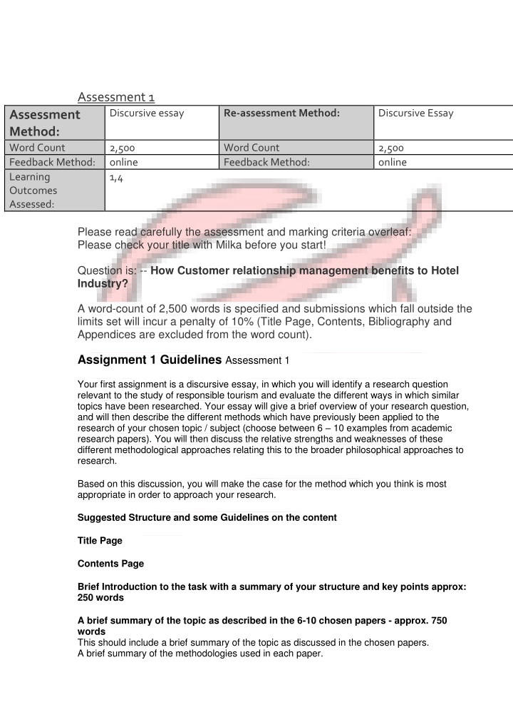 How To Write A Good Thesis Statement For An Essay  My English Essay also Essay On Business Communication Ppt  How Customer Relationship Management Benefits To Hotel  The Newspaper Essay