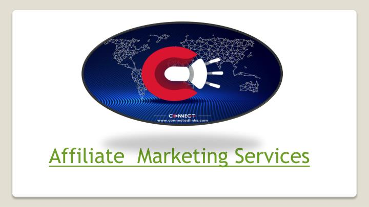 affiliate marketing services n.