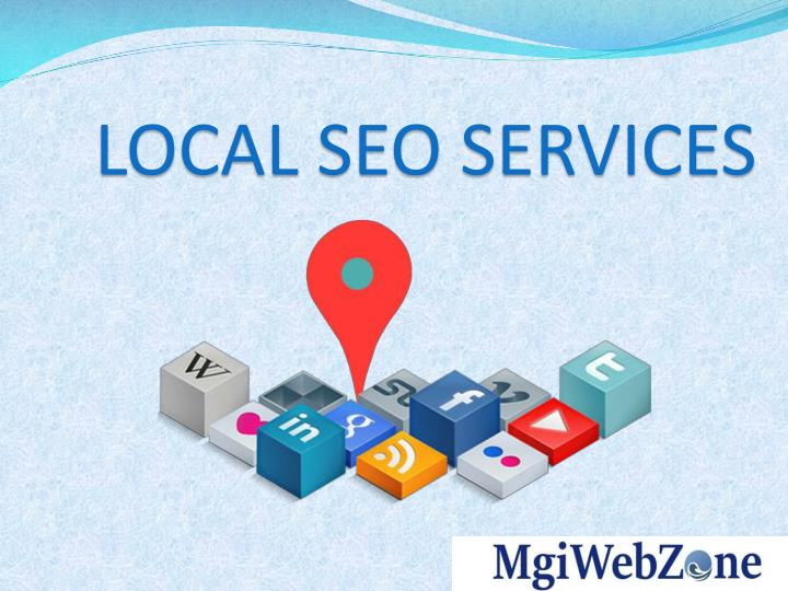 PPT - Local SEO Services | Best Local Search Engine