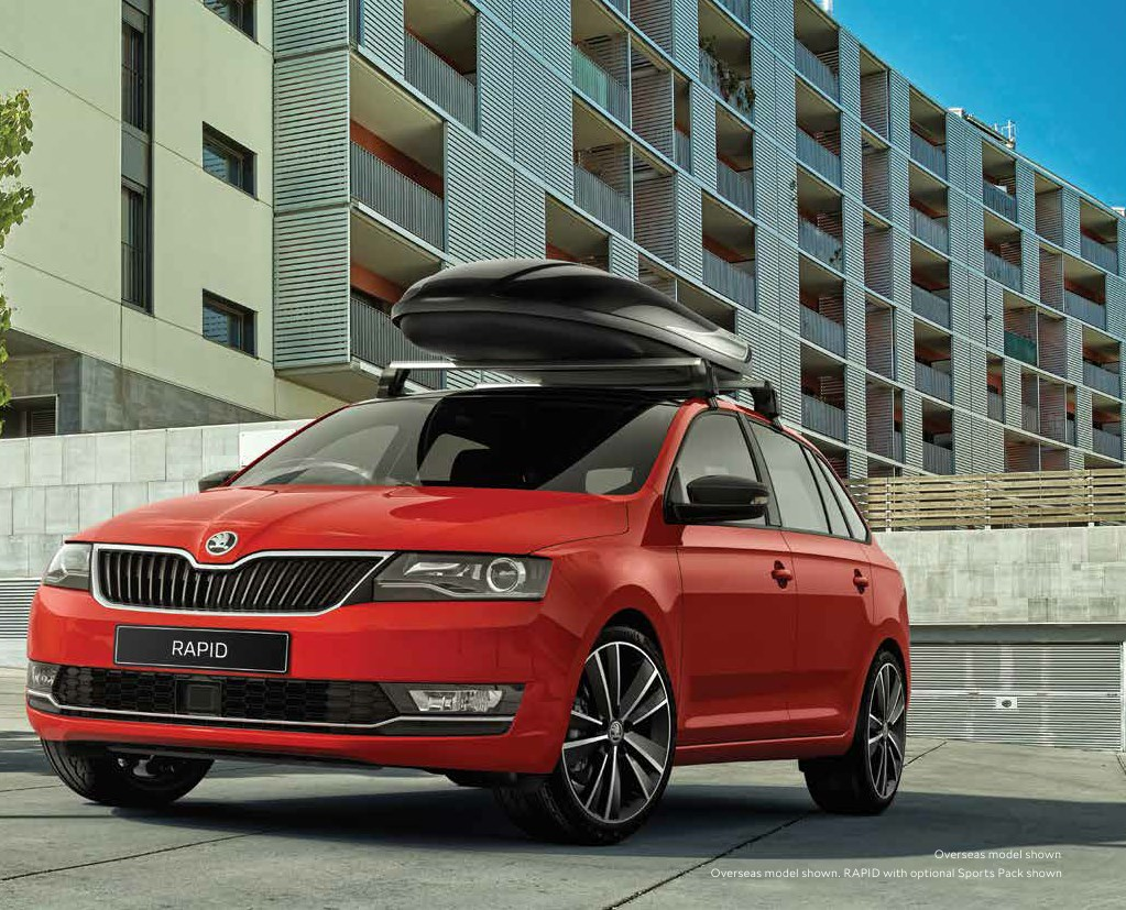 PPT - Skoda Rapid for Sale in Perth PowerPoint ...