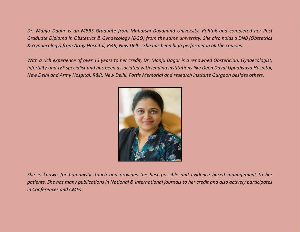 PPT - Best IVF Doctor in Gurgaon | Best Infertility Doctor in