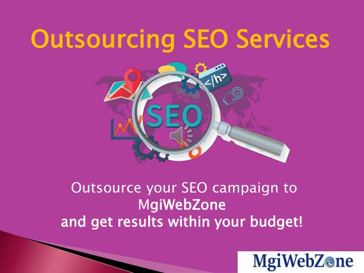 outsourcing seo services n.