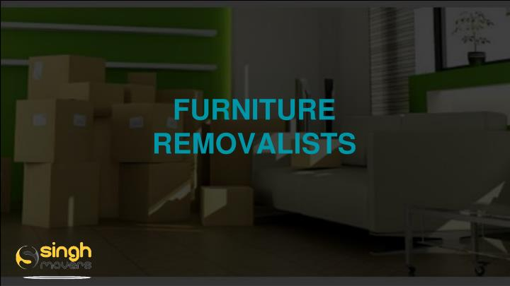 furniture removalists n.
